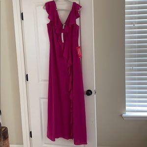 belle badgley mischa dress dress